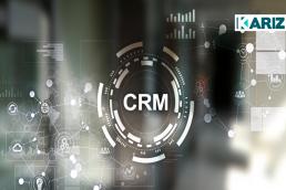 دانش پیشران هوشمند CRM